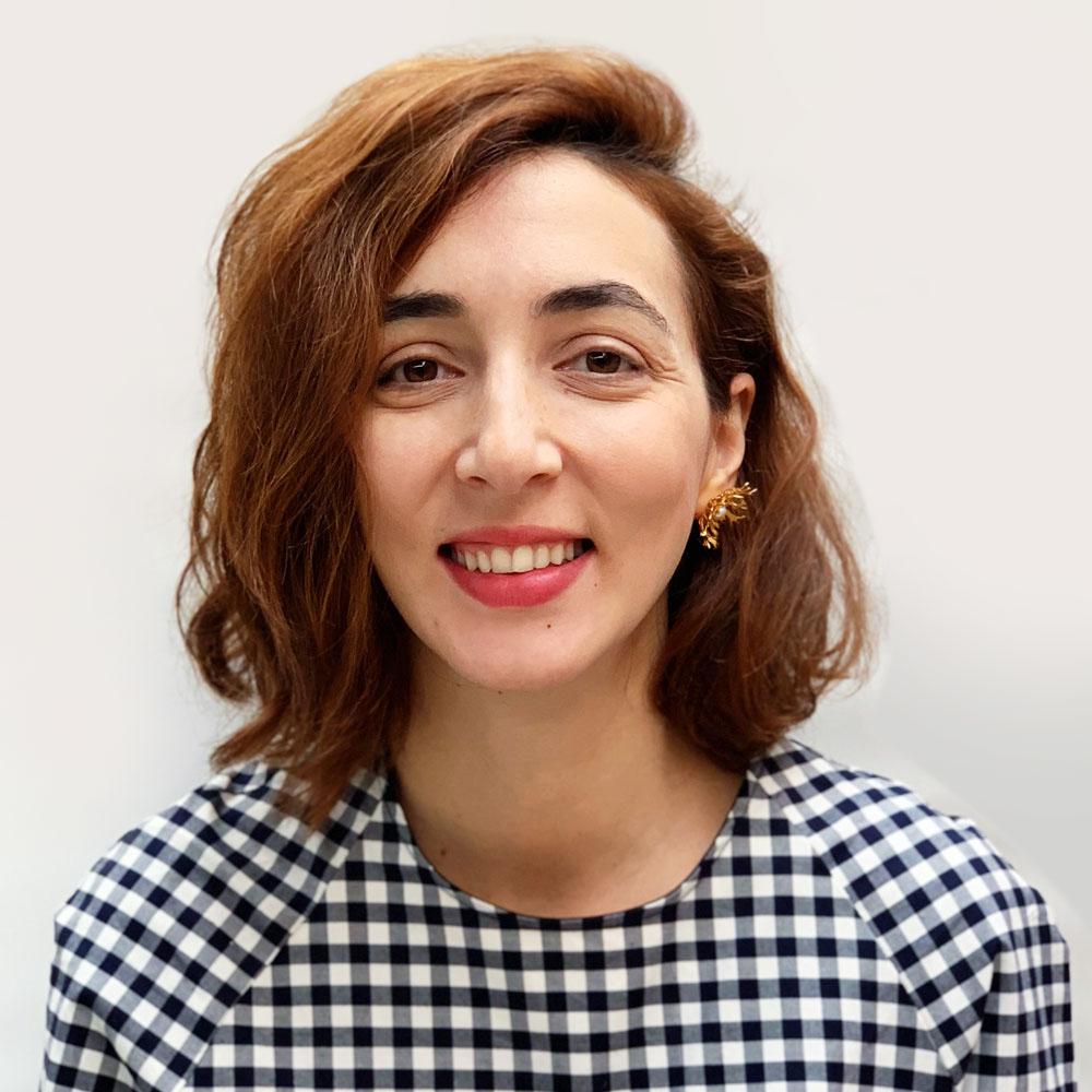 Mona Karaoui