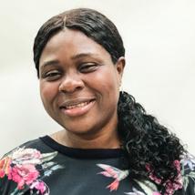 Mary Obaba