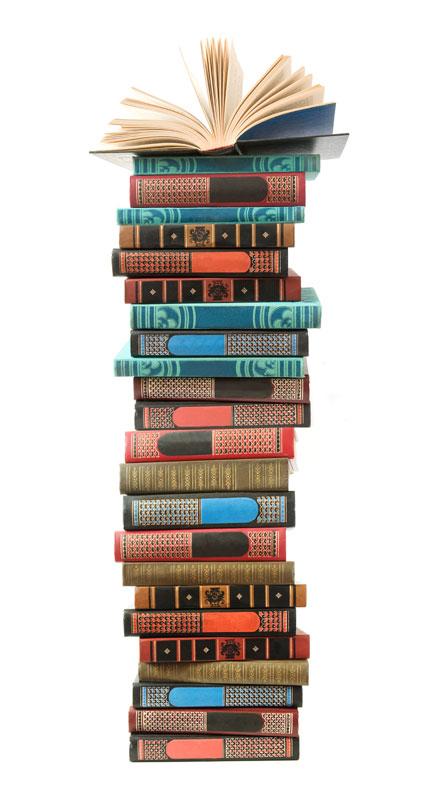 أندية الكتب