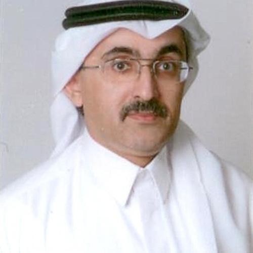 الدكتور لؤي محمد بالهول