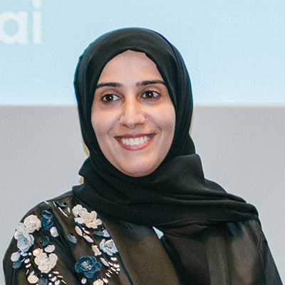 Third Place: Sheikha Ali Saif Bin Abed Almari, Salma Al Ansariah Primary School – Dubai