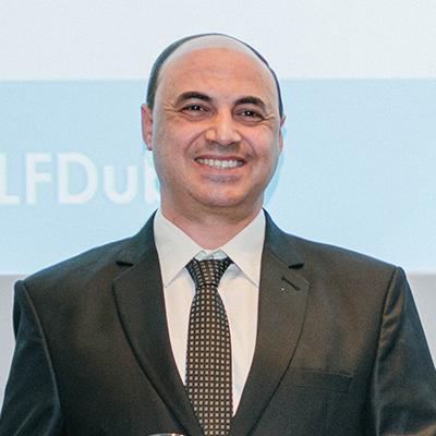 Yasser Mohammed Abdul Mutalib Ibrahim, Majd Model School – Sharjah