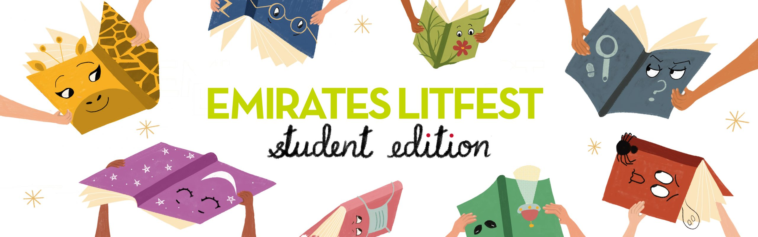 Emirates LitFest Student Edition