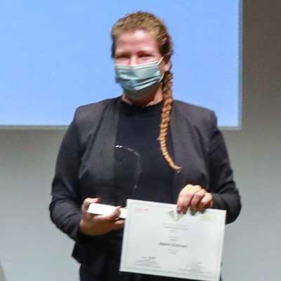 </p> <h4><strong>Third Place</strong></h4> <p>Jessica Scherneck, <em>German International School</em>, Dubai