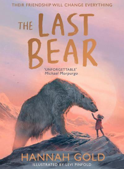 The Last Bear Book Cover